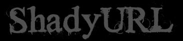 shadyurl