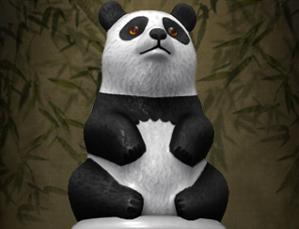 LWG-WWF Panda (image)
