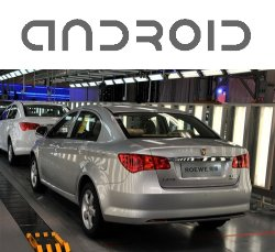 androidcar