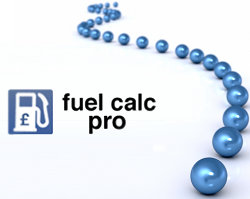 Fuel Calculator Pro