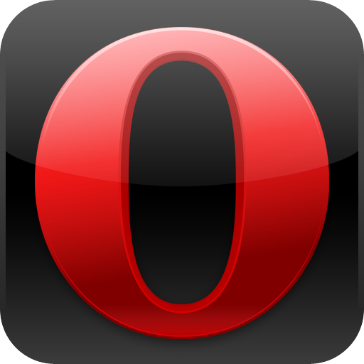Opera Mini on the iPhone