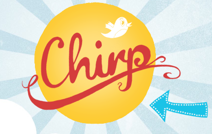 Chirp – Twitters Developer-Conference