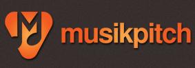 MusikPitch Logo