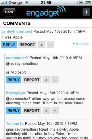 9985 comments