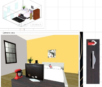 3d Room Planner Mydeco Aims For American Homes Ditches Flash