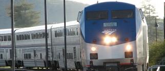 Amtrak WiFi