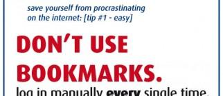 dontusebookmarks