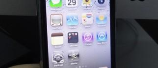 iMovieoniPhone3GS