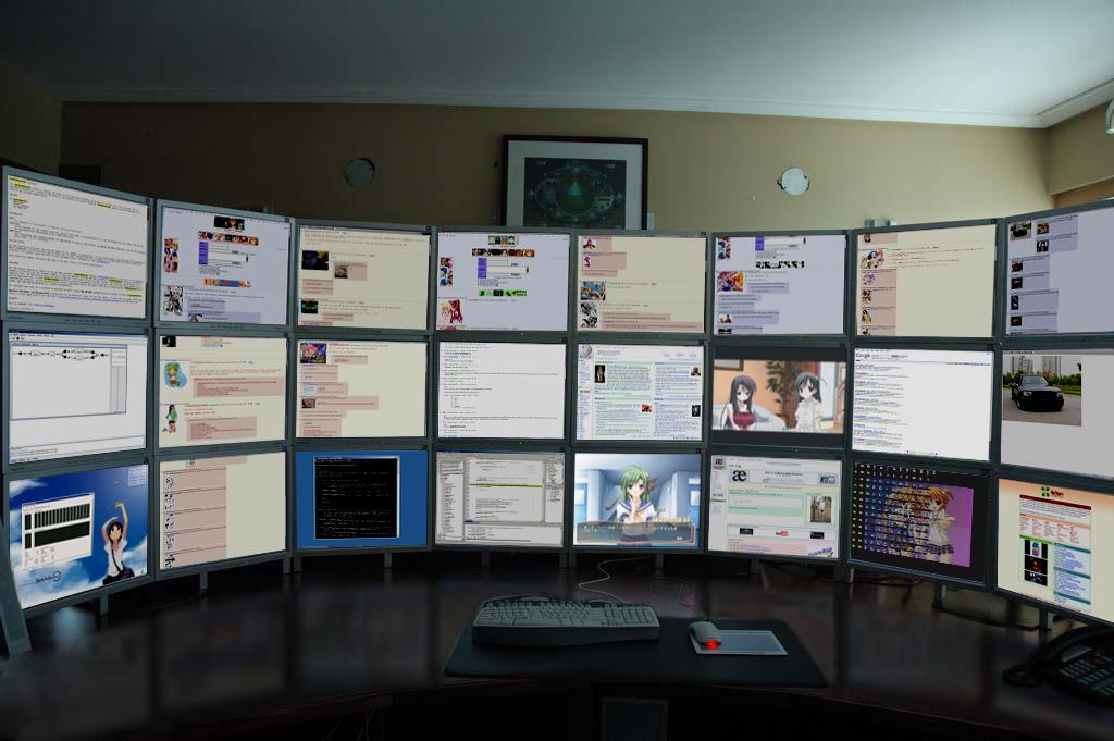 multidesk