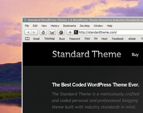 stt 500x393 Standard Theme, the slickest WordPress theme youve ever used, gets a huge update.