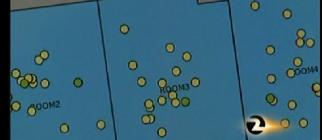 RFID-preschool-map