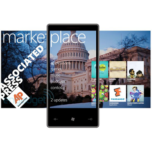 WP7 Marketplace