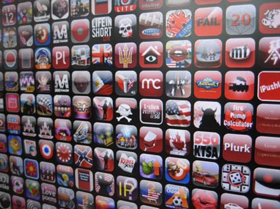 app-wall-lost
