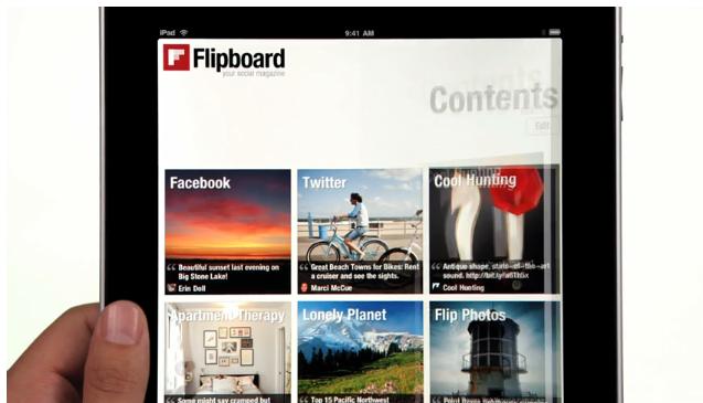 flipboardipad