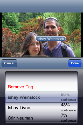 mzl.qxkgygll.320x480 75 AutoTagger: Tag your Facebook photos on your iPhone via facial recognition.
