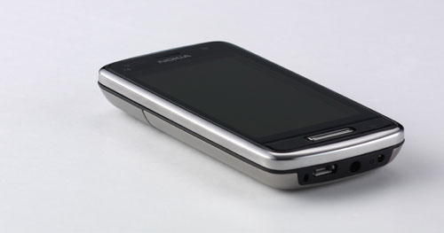 Nokia C6 and C7 unveiled, coming Q4 this year