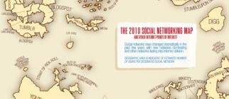 Social-Network-Map