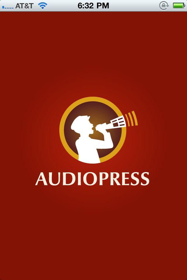 AudioPressx