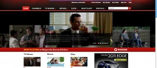 Rogers On Demand Online – Watch Free TV Shows, Free Movies, Clips & More.