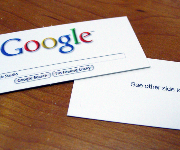 googlecard