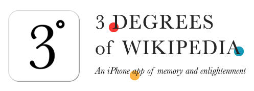 3DegreesWikipedia