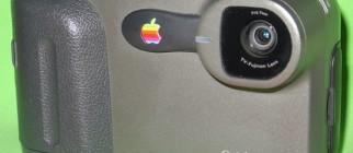 AppleRetroCamera