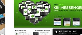 Kik Messenger | Free real-time texting for all