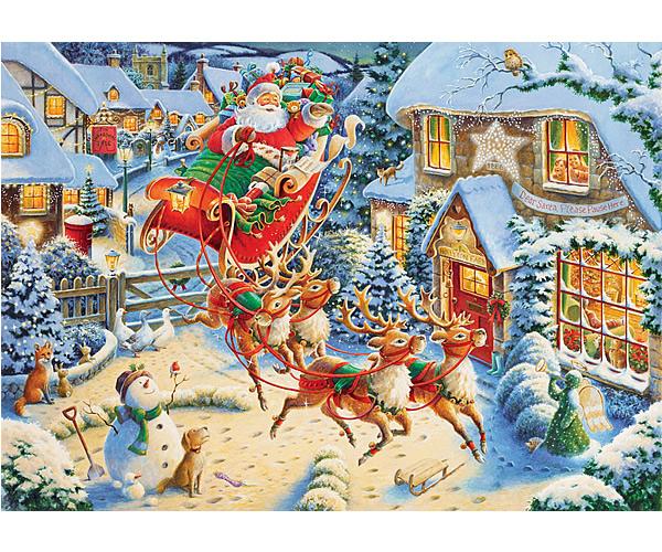 Ravensburger_puzzle_Santas_Flying_Visit_LG