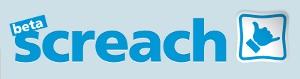 screach logo