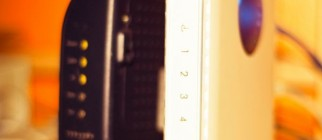 Day 128: The Modem or the Router