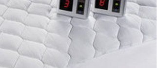 Heated Matress Pad
