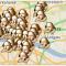 Shakespeare's London iPhone app