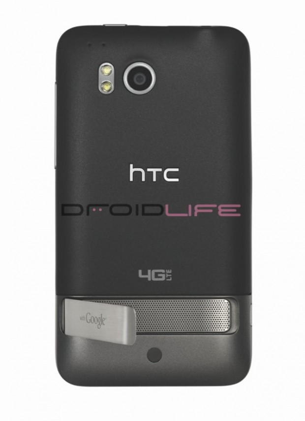 htc thunderbolt5 620x856 Photos of HTC Thunderbolt emerge, Verizons first LTE 4G handset
