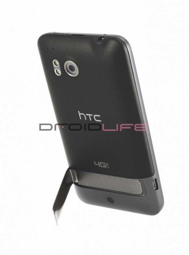 htc thunderbolt6 620x838 Photos of HTC Thunderbolt emerge, Verizons first LTE 4G handset