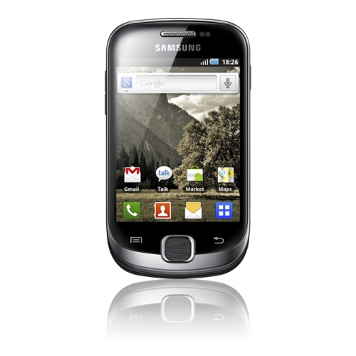 GALAXY Fit (S5670) Product image (1)