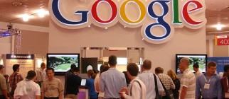 Google Booth