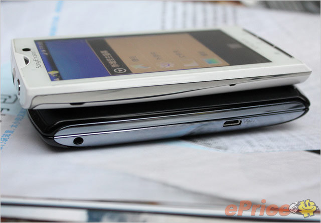 SE PS 手機 XPERIA Play 搶先測試:外型、設計詳細介紹-14