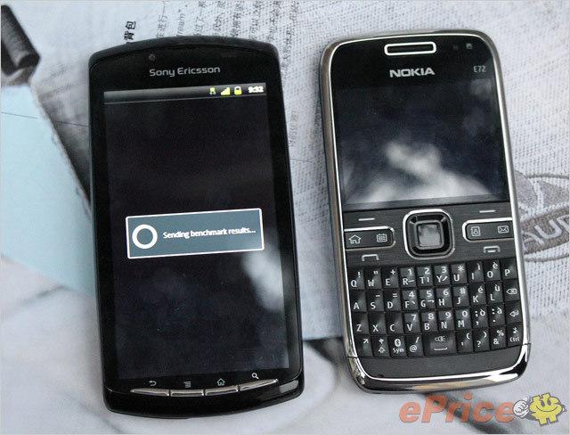 SE PS 手機 XPERIA Play 搶先測試:外型、設計詳細介紹-16