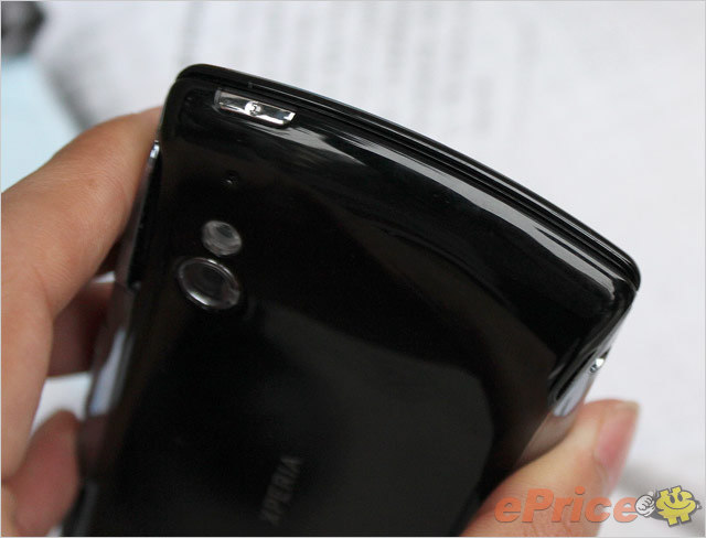 SE PS 手機 XPERIA Play 搶先測試:外型、設計詳細介紹-27