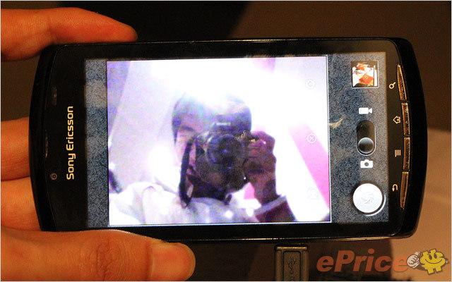 SE PS 手機 XPERIA Play 搶先測試:外型、設計詳細介紹-40