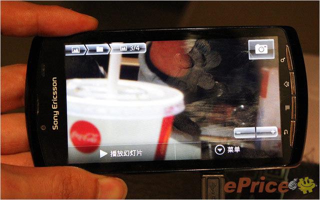 SE PS 手機 XPERIA Play 搶先測試:外型、設計詳細介紹-43