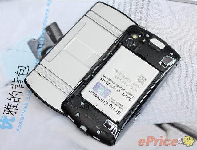 SE PS 手機 XPERIA Play 搶先測試:外型、設計詳細介紹-45