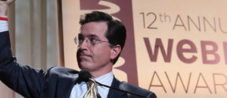 Colbert-Webby Awards