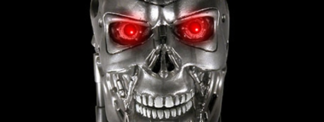 killer robots5 Machines are taking control of the world, so why stop them?