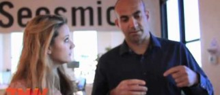 Silicon Valley Uncovered: Loic says Seesmic.tv was '10-years too early' + Seesmic office tour [video]
