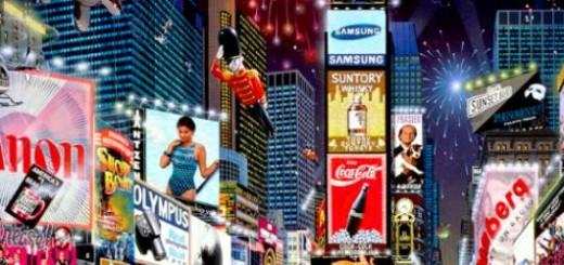 Times Square Parade