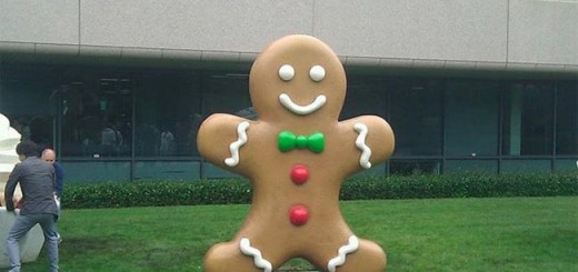 google-android-gingerbread
