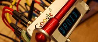 google stereo