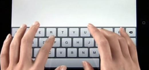 iPadwriting