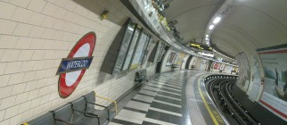 @All London Waterloo, 12:46pm #emptyunderground